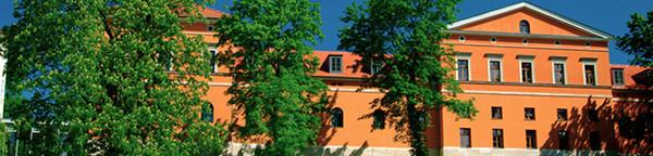 Thueringer Landesakademie Sondershausen static